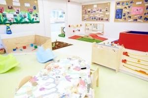About Our Nursery In Heaton St Gabriel S Nursery