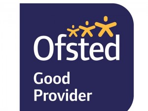 Ofsted Report room image